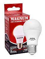 Лампа светодиодная MAGNUM BL 60 10Вт 4100K 220В E27