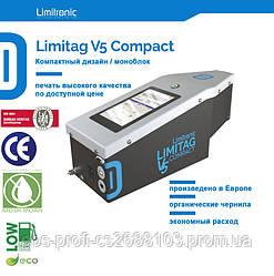 Маркувальник тари Limitag V5 COMPACT