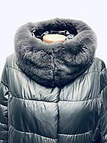 Veralba-зима 51-1кроль манжет, фото 3