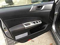 Карта передней двери Subaru Forester S12, SH, 2008-2012, фото 1