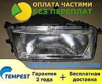 Фара правая AUDI 80/90 87-91 (пр-во TEMPEST) Мех/Эл. Ауди 80 90