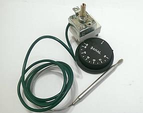 Терморегулятор капиллярный 30-85°C Sanal (Турция), фото 2
