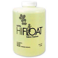 Обработка для латексных шаров Hi-float Хай-флоат ультра 0,710 л