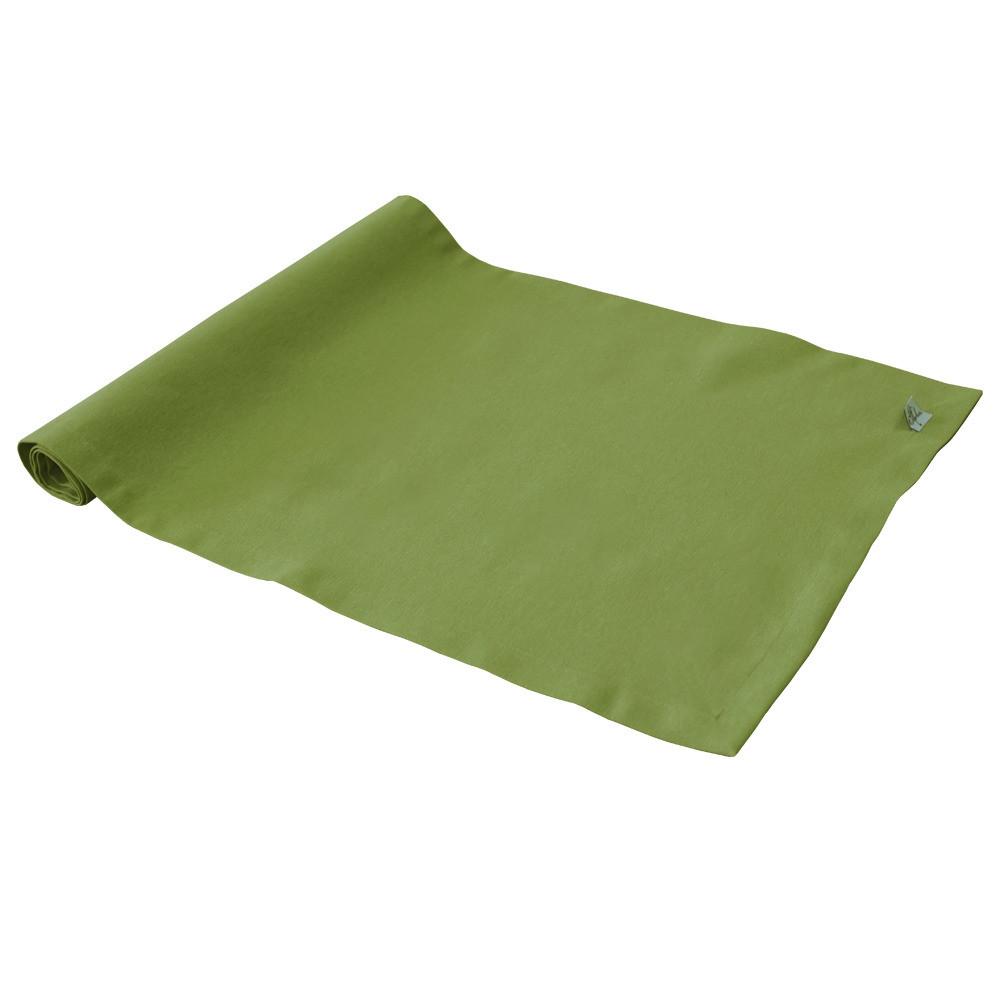 Дорожка на стол Green 120х40см