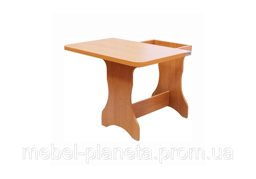 Стол кухонный раскладной Luxe Studio