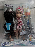 Кукла Brala boy с аксессуарами