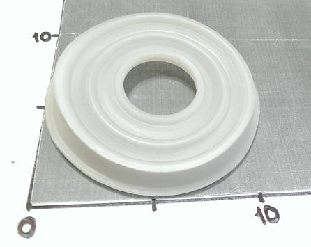 Прокладка резиновая Ø110мм под фланцевый ТЭН для бойлера Nova Tec, фото 2