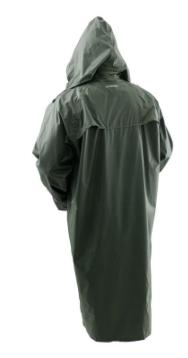 Flagman Плащ зелений, size - L, фото 2