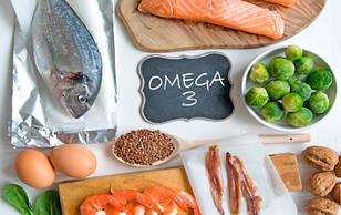 Польза Омега 3 - зачем человеку заботиться о своем здоровье
