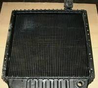 Радиатор водяного охлаждения комбайн Нива с дв. СМД18-20/22 (5-ти рядн.) 15К-22С2-1