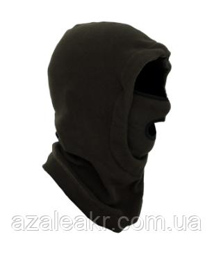 Шапка-маска Flagman Mask Fleece Green Jiangsu, фото 2