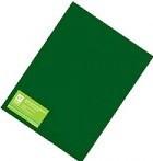 Фоамиран зелений 20 аркушів (1мм/20х30см)