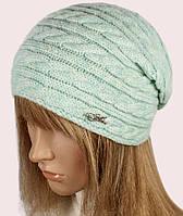 Зеленая мужская зимняя шапка в категории шапки в Украине. Сравнить ... 3ede6f21b1ec6