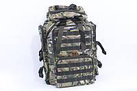 """Туристический рюкзак """"Т65"""", фото 1"""