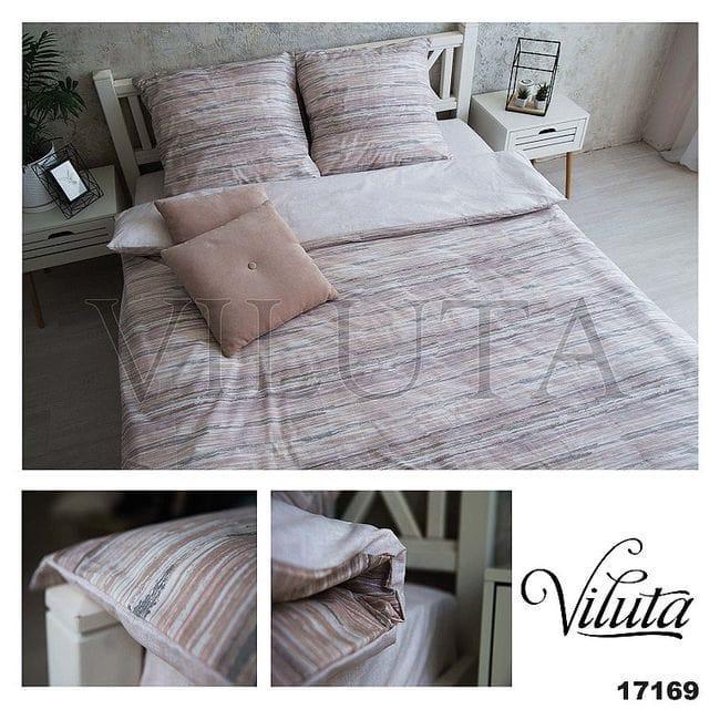 Постільна білизна Viluta 17169 Ранфорс  продажа 186276130f268
