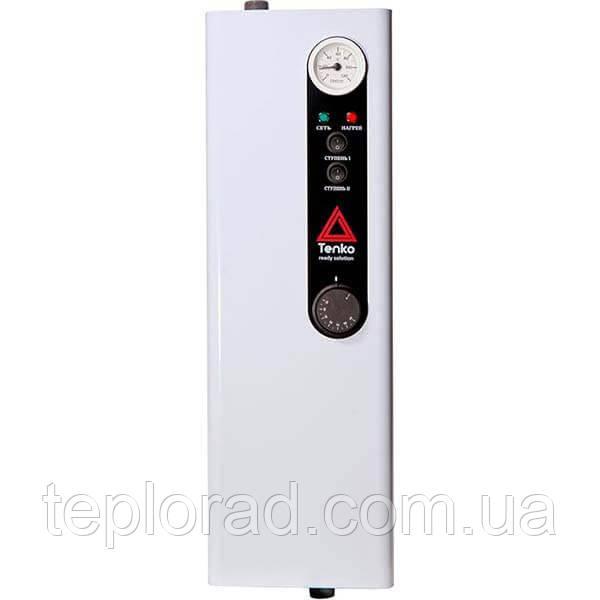 Электрический котел Tenko Эконом 6 кВт 380V (КЕ 6_380)