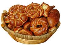 Пиріжки духові під замовлення