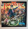 CD диск Elton John - Captain Fantastic and the Brown Dirt Cowboy