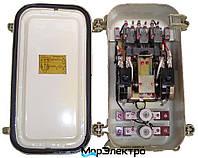 Магнитный пускатель ПММД 2213М3 100/45А