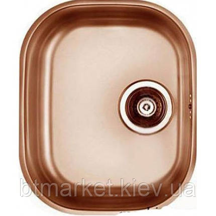 Кухонная мойка ALVEUS MONARCH VARIANT 20 медь 1070629, фото 2