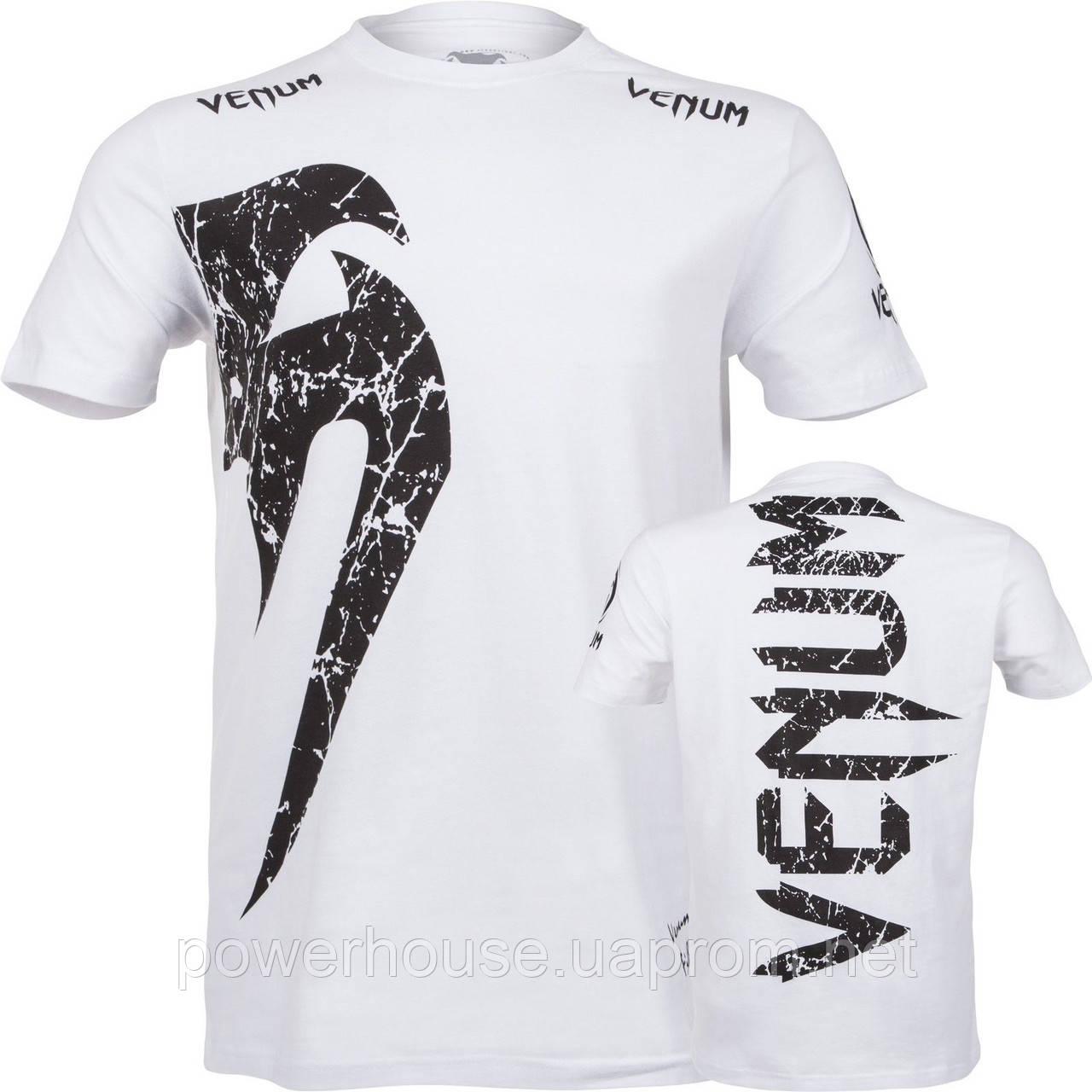 Футболка Venum MMA Giant