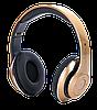 Наушники Monster Beats STN-16 с Bluetooth (синие, красные, золотые), фото 4