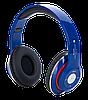 Наушники Monster Beats STN-16 с Bluetooth (синие, красные, золотые), фото 5