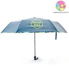Зонт (синий хаки)