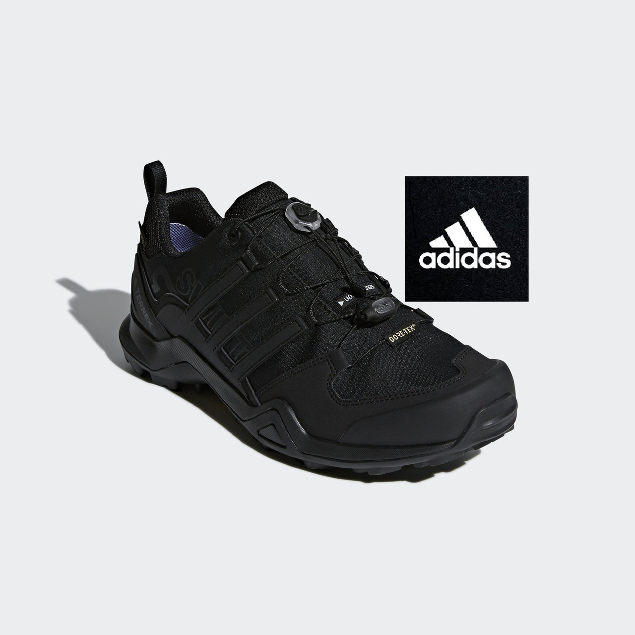 the best attitude 4d6ba 35ab3 Оригинал кроссовки Adidas Terrex Swift R2 GTX CM7492 - Интернет магазин