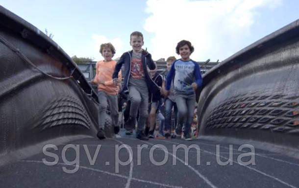 В Нидерландах при помощи 3D-технологий создали первый в мире мост