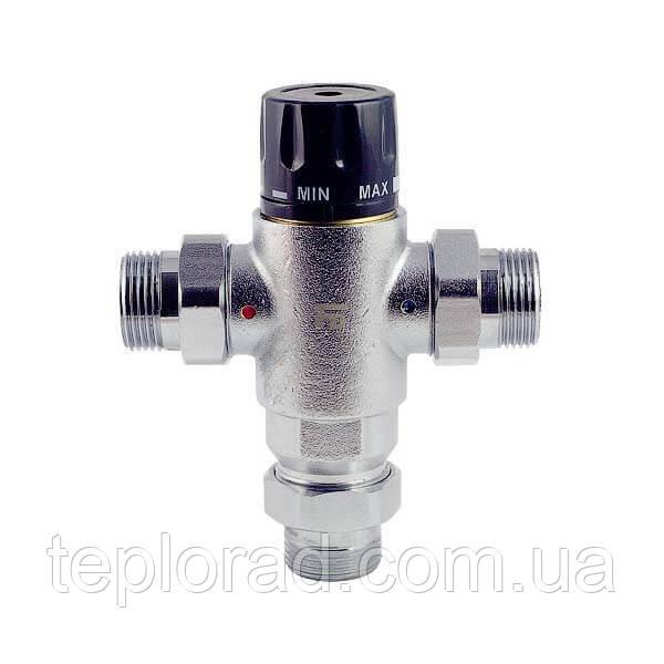 """Смесительный трехходовой клапан FADO 3/4"""" (TK02)"""