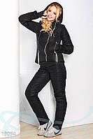 Зимний спортивный костюм женский,S M L