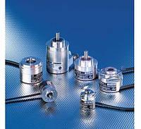 Угловые энкодеры IFM Electronic