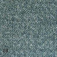 Ковролин тафтинговый ITC Quartz 028 5,0м штучн.джут петля AO ПА