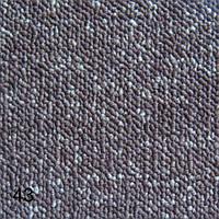 Ковролин тафтинговый ITC Quartz 043 4,0м штучн.джут петля AO ПА