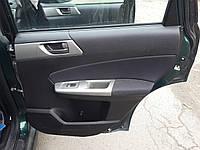 Обшивка задней правой двери Subaru Forester S12, SH, 2008-2012