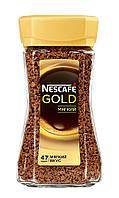 Растворимый кофе NESCAFE GOLD МЯГКИЙ