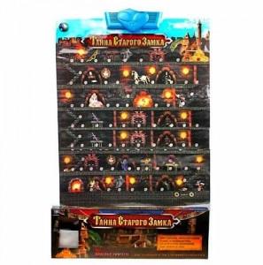 Плакат игра Тайна старого замка 492577