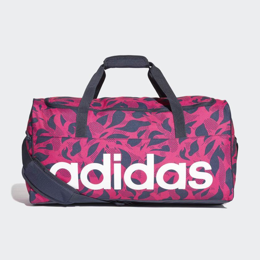 e9df3602b215 Сумка спортивная Adidas LINEAR ESSENTIALS DJ2112 (original) 37л, сумка  дорожная