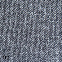 Ковролин тафтинговый ITC Quartz 092 4,0м штучн.джут петля AO ПА