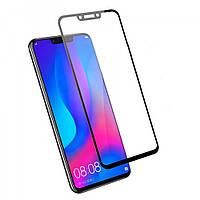 Защитное стекло Huawei P Smart Plus / Nova 3i Full Cover (Mocolo 0,33 mm)