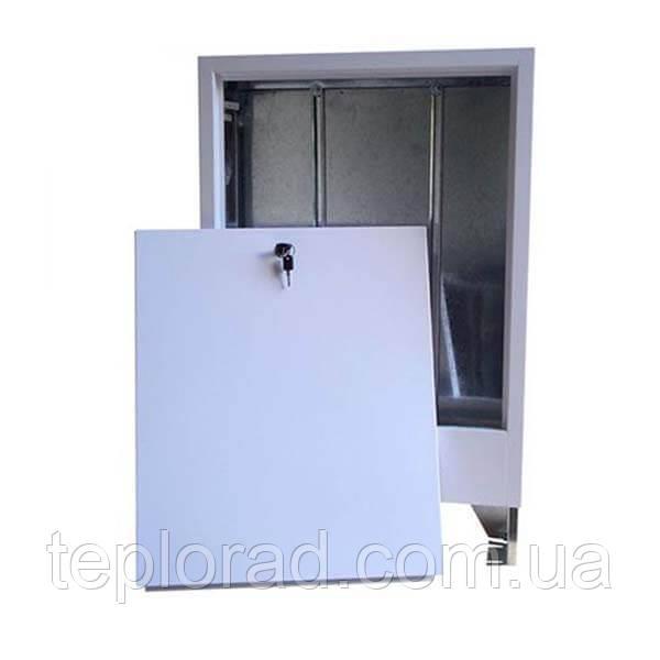 Внутрішній колекторний шафа Djoul WCB-02 610x580x110