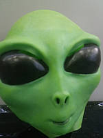 Маска Пришелец (НЛО)
