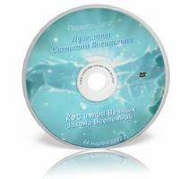Лузгинова С.В. КФС и три вечных закона Вселенной