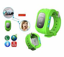 Детские смарт-часы Smart Watch Q50 с GPS, фото 3