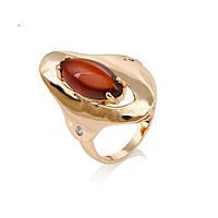 Кольцо ХР Gold filled 18k р. 18