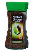Растворимый кофе NESCAFE GOLD GREEN