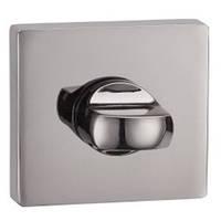 Накладка WC матовый черный никель MVM T1 BN