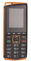 Мобильный телефон Sigma mobile Comfort 50 Mini 4 Black/Orange