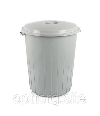 Бак для мусора 50 л Topcu TP-2210